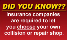 Insurance Company Did you know